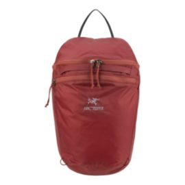 Arc'teryx Index 15L Day Pack - Sangria Red