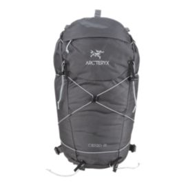 Arc'teryx Cierzo 18L Day Pack - Janus Grey