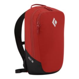 Black Diamond Bullet 16L Day Pack - Deep Torch Red