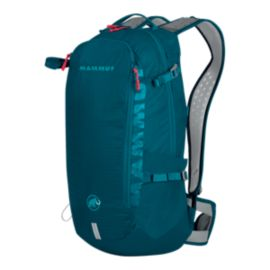 Mammut Women's Lithia Speed 15L Day Pack - Dark Pacific