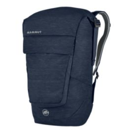 Mammut Xeron Courier 25L Day Pack - Marine