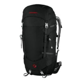 Mammut Lithium Crest 40L Backpack - Black