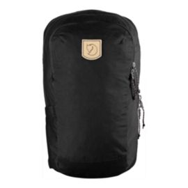 Fjällräven High Coast Trail 20L Day Pack - Black