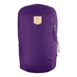 Fjällräven High Coast Trail 20L Day Pack - Purple