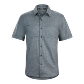 Arc'teryx Men's Joffre Short Sleeve Shirt - Prior Season