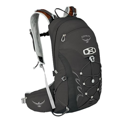 Osprey Talon 11L Day Pack - Black