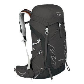 ea6382247ea5 Osprey Talon 33L Day Pack - Black