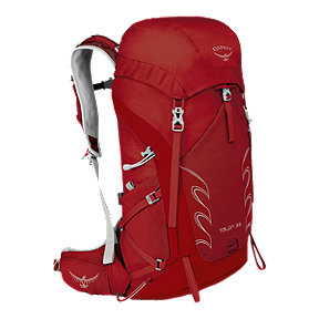 Osprey Talon 33L Day Pack - Martian Red