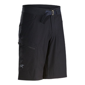 Arc'teryx Men's Lefroy Shorts - Prior Season