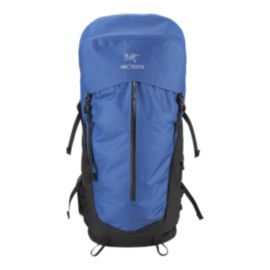 Arc'teryx Men's Bora AR 50L Backpack - Borneo Blue