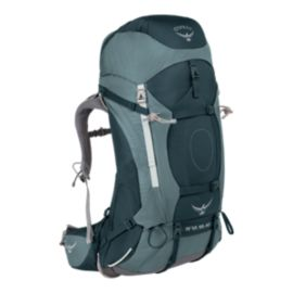 Osprey Women's Ariel AG 55L Backpack - Boothbay Gray