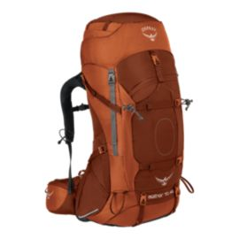 Osprey Aether AG 70L Backpack - Outback Orange