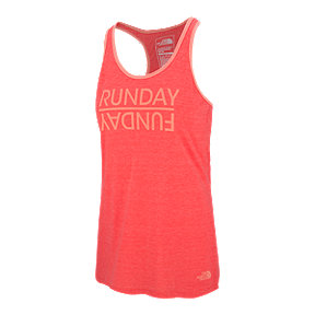The North Face Mountain Athletics Women's Graphic Play Hard Tank