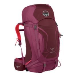 Osprey Women's Kyte 46L Backpack - Purple Calla