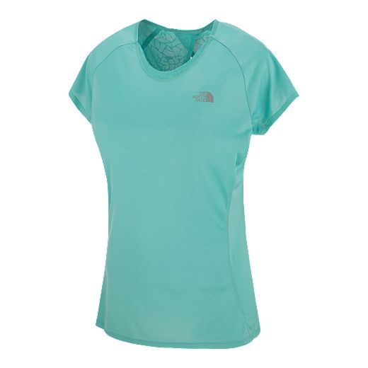 The North Face Women's Better Than Naked Short Sleeve Shirt