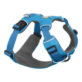 Ruffwear Front Range Dog Harness - Blue Dusk