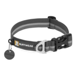 Ruffwear Crag Dog Collar - Twilight Gray