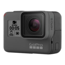 GoPro HERO 5 Black Action Camera