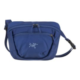 Arc'teryx Maka 2 Waist Pack - Olympus Blue - Prior Season