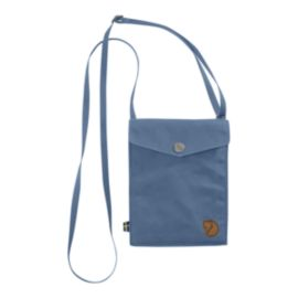 Fjällräven Pocket Shoulder Bag - Blue Ridge