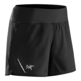 Arc'teryx Women's Lyra Short - Prior Season