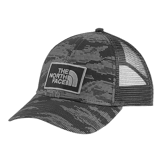 3b395fd803063b The North Face Men's Printed Mudder Trucker Hat | Atmosphere.ca