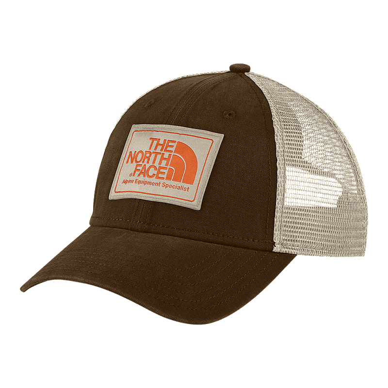 The North Face Men s Printed Mudder Trucker Hat  bb1bf233535