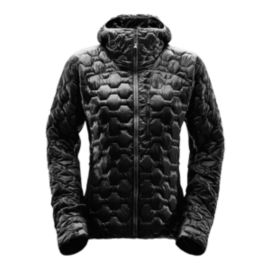 The North Face Women's Summit Series L4 Thermoball Mid-Layer Jacket