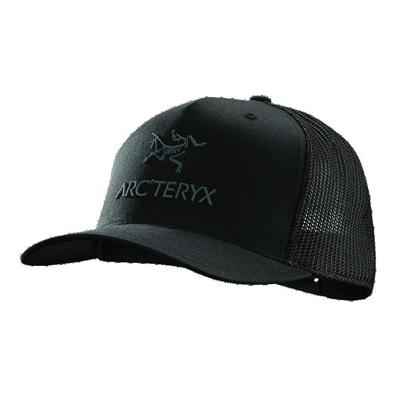 Arc teryx Men s Logo Trucker Hat  c3ffce9cc10