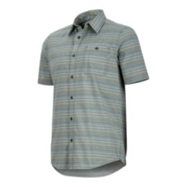 Marmot Men's Pismo Short Sleeve Shirt