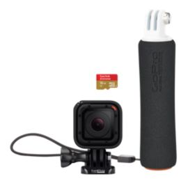 GoPro Session Bundle
