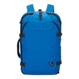 Pacsafe Venturesafe 45L Travel Pack - Blue