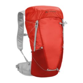 Vaude Citus 16L Lightweight Day Pack - Lava Red