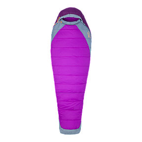Marmot Women's Trestles Elite 20°F/-7°C Regular RZ Sleeping Bag
