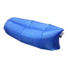 Baggy McBag Inflatable Lounger - Royal Blue