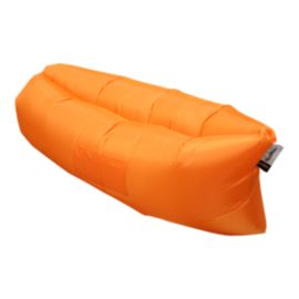 Baggy McBag Inflatable Lounger - Orange
