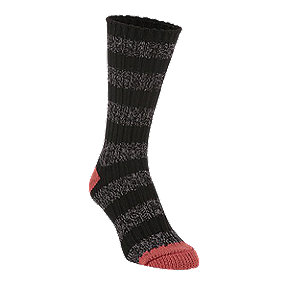 Worlds Softest Women's Weekend Ragg Crew Socks