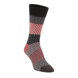 Worlds Softest Women's Weekend Gallery Crew Socks