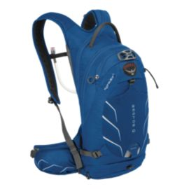 Osprey Raptor 10 Hydration Pack - Persian Blue