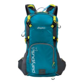 Platypus Women's Siouxon 10L Hydration Pack - Totally Teal