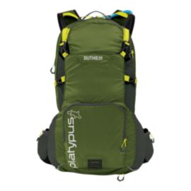 Platypus Duthie A.M. 15L Hydration Pack - Moss Green