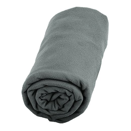 Sea To Summit DryLite Grey Towel - Large