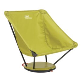 Therm-a-Rest Uno Chair - Citron