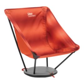 Therm-a-Rest Uno Chair - Ember Red