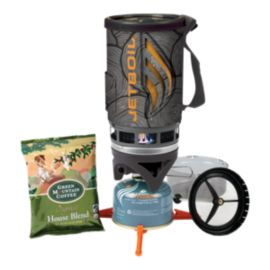 JetBoil Flash Stove Java Kit - End Grain