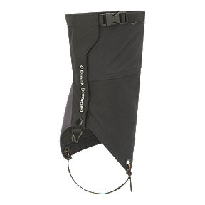 Black Diamond Cirque Gaiters - Black
