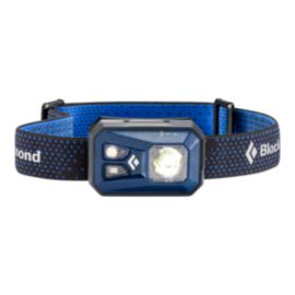 Black Diamond ReVolt USB Rechargeable Headlamp 300 Lumens - Denim Blue
