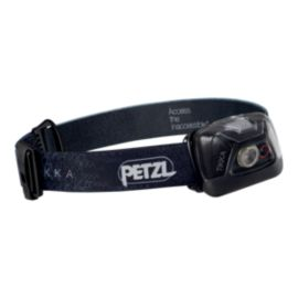 Petzl Tikka Headlamp 200 Lumens - Black