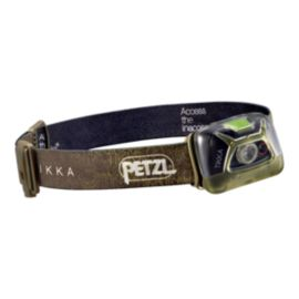 Petzl Tikka Headlamp 200 Lumens - Green