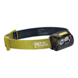 Petzl Actik Headlamp 300 Lumens - Green